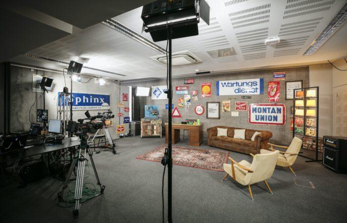 go4live Vintage Studio
