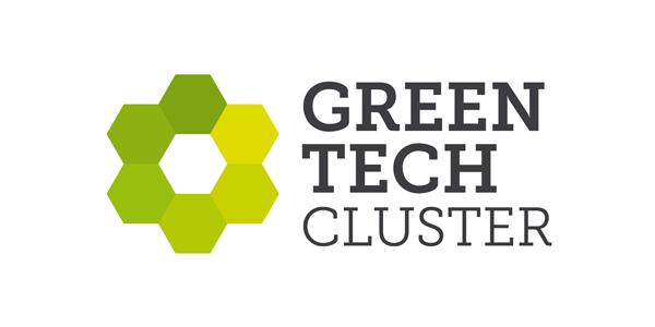 11Green Tech Cluster Logo